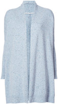 Rosetta Getty loose fit cardigan - women - Cashmere - XS