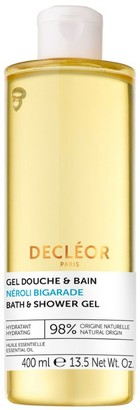 Decleor Neroli Bigarade Shower Gel (400ml)