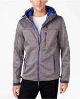 Superdry Men's Windtrekker Soft-Shell Hooded Coat