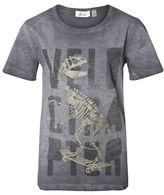 Dex Short Sleeve Printed T-Shirt