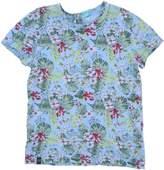 Daniele Alessandrini T-shirts - Item 37786362