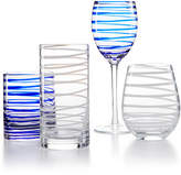 Kate Spade Charlotte Street Glassware Collection