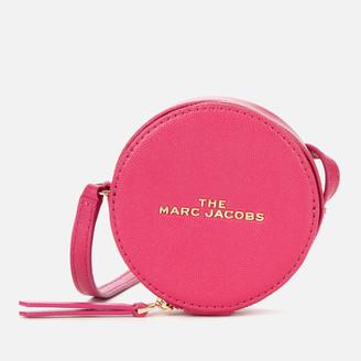 Marc Jacobs Women's Medium Hot Spot Bag - Dark Raspberry