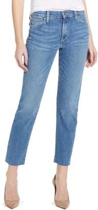 Joe's Jeans The Lara Ankle Cigarette Jeans