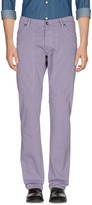 Jeckerson Casual pants - Item 36954806