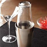 Williams-Sonoma Double-Walled Boston Cocktail Shaker