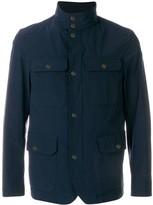 Moncler Field Jacket