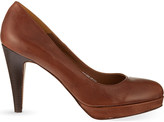 Carvela Alison leather courts