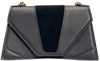 Aeter Luxeal Clutch Black & Gold