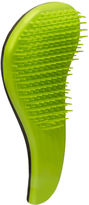 Macadamia Natural Oil No Tangle Brush - Green