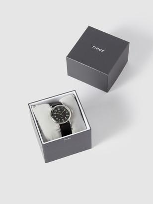 Timex 40mm Standard 3H Watch
