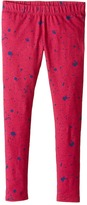 Fendi Leggings w/ Dots (Little Kids)