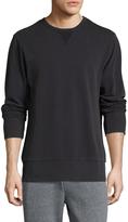 Alternative Apparel Men's Commuter Crewneck Sweatshirt
