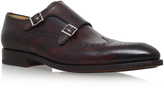 Magnanni Almond Wc Dble Monk In Brown