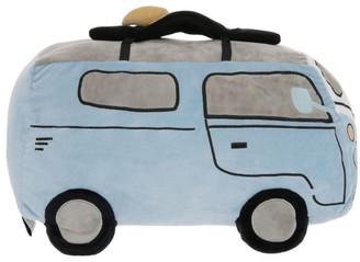Milkshake Camper Cushion Blues