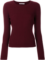 Alexander Wang rib knit sweater