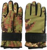DSQUARED2 Ski technical gloves - men - Polyamide - 8