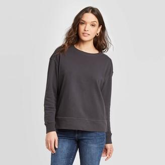 Universal Thread Women's Crewneck Sweatshirt - Universal ThreadTM