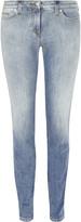 Roberto Cavalli Mid-rise skinny jeans
