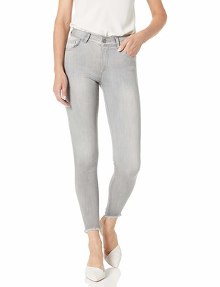 DL1961 Women's Emma Low Rise Skinny