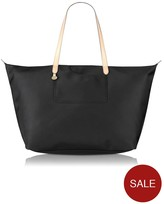 Radley Pocket Essentials Large Weekender Tote - Black