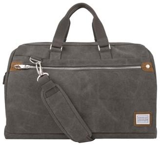 Travelon Anti-Theft Heritage Weekender Bag