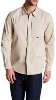 Oakley Long Sleeve Woven Utility Shirt