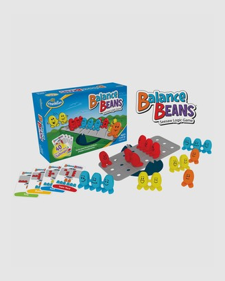 ThinkFun - Blue Games - Balance Beans Game - Size One Size at The Iconic