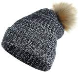 Sweaty Betty Luxe Ribbed Bobble Hat
