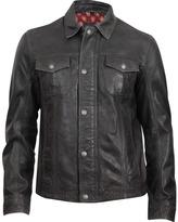 Men's Durango Boot Cow Puncher Jacket