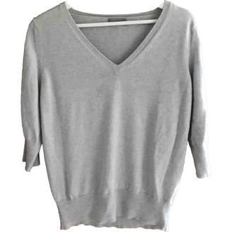 Margaret Howell Grey Cashmere Knitwear for Women