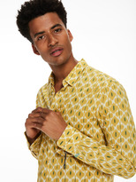 Scotch & Soda Printed Voile Shirt