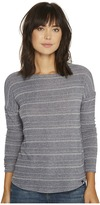 Volcom Go Go Crew Women's Long Sleeve Pullover