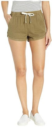 Billabong Road Trippin Shorts (Chestnut) Women's Shorts