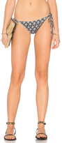 Eberjey Fossil Rock Kate Bikini Bottom