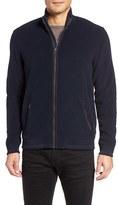 Ted Baker Men's Polar Full Zip Fleece Sweatshirt