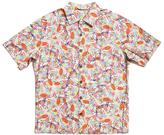 Aloha Mens / Funky Recycle Shirt