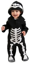 Baby/Toddler Baby Skeleton Costume