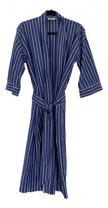 Sleepy Jones Blue Cotton Dresses