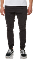 Billabong New Order Elastic Mens Jogger Pant Black