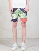 Yoshio Kubo Victory Shorts