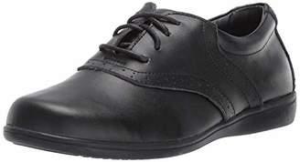 School Mates Girls' Erin School Uniform Shoe