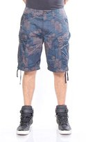 G Star Men's Drop 3 Lumber Chino Tapered Fit Jean in RFTO Stretch Stacked Camo