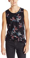 Barney Cools Men's Floral Tank Top