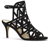 Vince Camuto Prisintha – Wavy-strap Caged Sandal