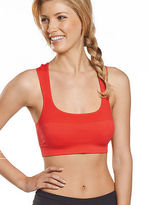 Jockey Womens Push Up Sports Bra Activewear Sports Bras nylon