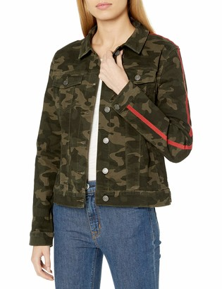 Skinnygirl Women's Raina Classic Denim Jean Jacket