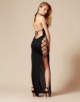 Agent Provocateur Traci Cover Up Black