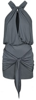Agent Provocateur Addey Cover Up Grey