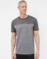 Ted Baker Tall Ss Printed Tshirt